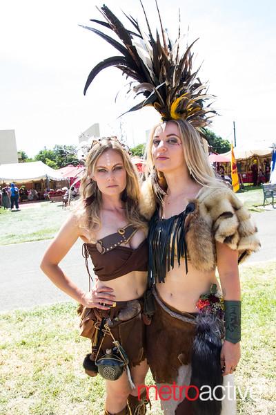 San Jose Renaissance Faire