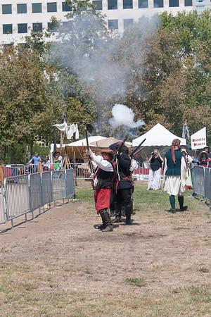 San Jose Renaissance Faire 2015-08-01