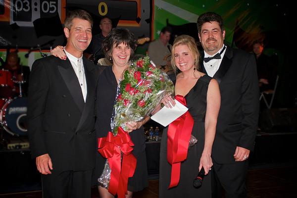 San Jose Rotary Auction 2011