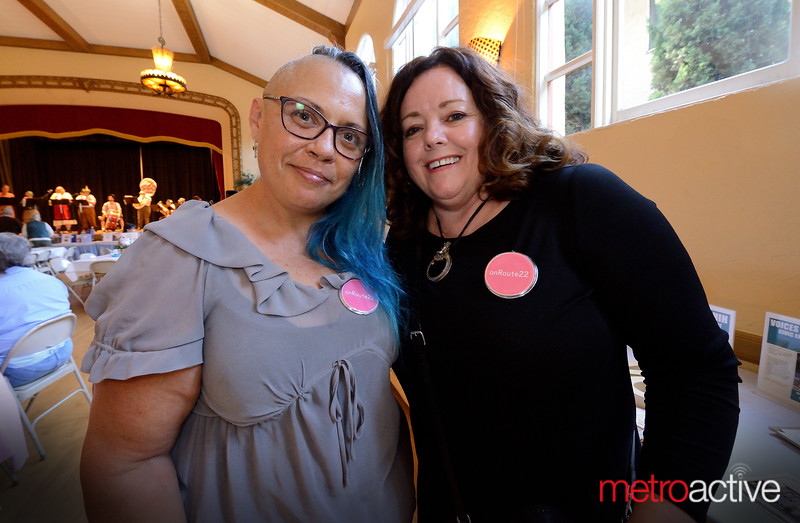 PHOTOS: San Jose Woman's Club - Okto(BRA)fest