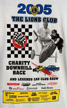 San Pedro Lions Club Downhill Races 2005