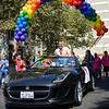 Silicon Valley PRIDE ~ Festival & Parade 30 Aug 2015
