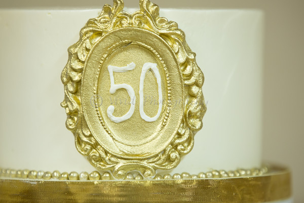 Sanchez 50th Anniversary