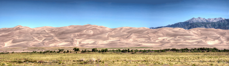 The Great Sand Dunes 2