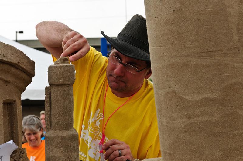 master sculptor demo