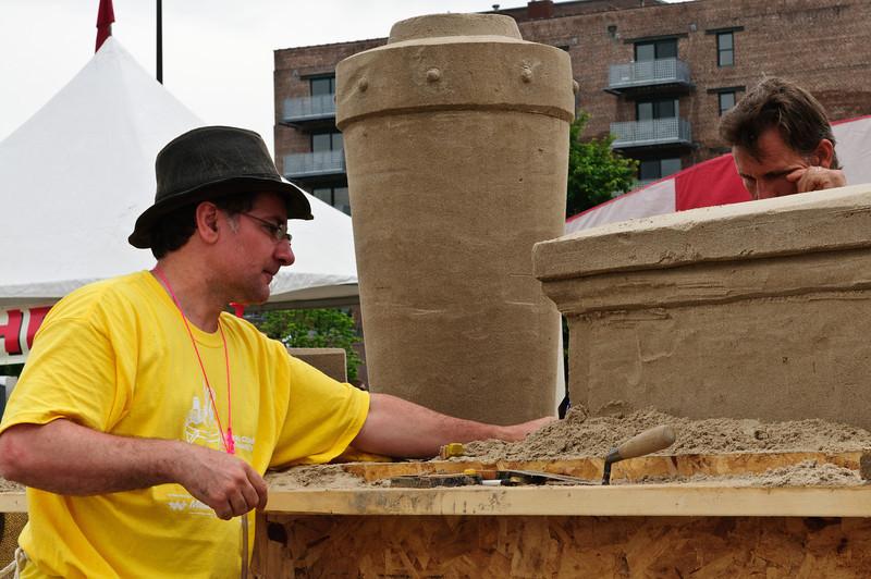 master carver demo
