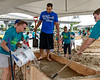 Sand in the City - Build Day - 2012