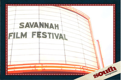 Savannah Film Festival 2012