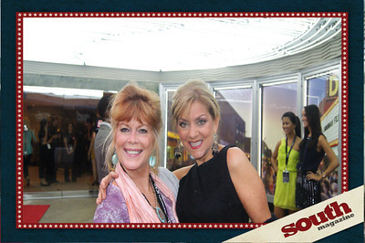 Elaine Zahn, WJCL's Jennifer Andrews~Gorgeous!