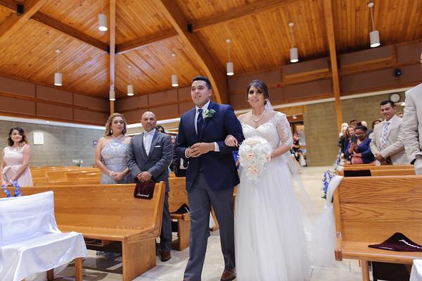Sandra + Edwin Pre-Ceremony
