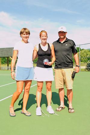 2010.08 Sandwich Old Home Week Tennis