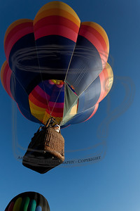 Up they go. The pilot of this one was skilled: he floated across the field and cleared a Cottonwood tree by a foot.