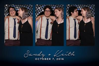 Sandy+Keith