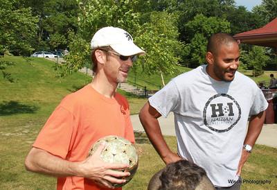 Kids for Haiti Soccer Fundraiser Aug 18th 2013