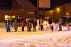 Moosonee Santa Claus Parade 2014.