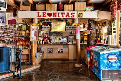 El Santuario de Chimayo Tamales