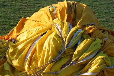 Santa Paula Hot Air Balloon Fest 2009