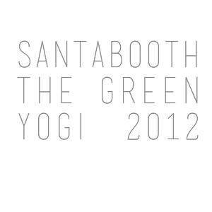 Santa Photobooth - The Green Yogi