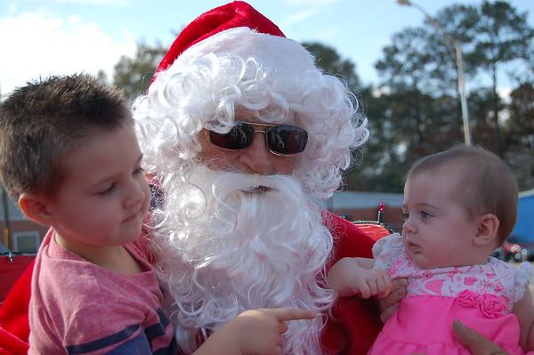 Santa Photos 2017