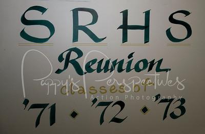 Santa Rita High School 45th Reunion 2017