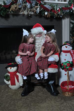Santa Sunday 2013 - Right click to download
