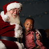Canterbury School GSO hosts Santa