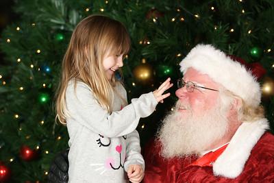 Old Towne Santa (December 4, 2013)