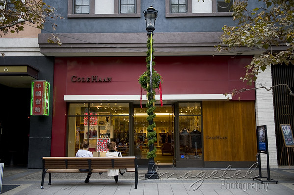 Santana Row Store Fronts 17-Nov-2011