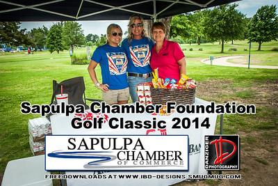 Golf Classic 2014