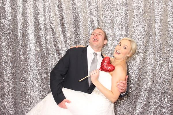 Sara & Mike's wedding