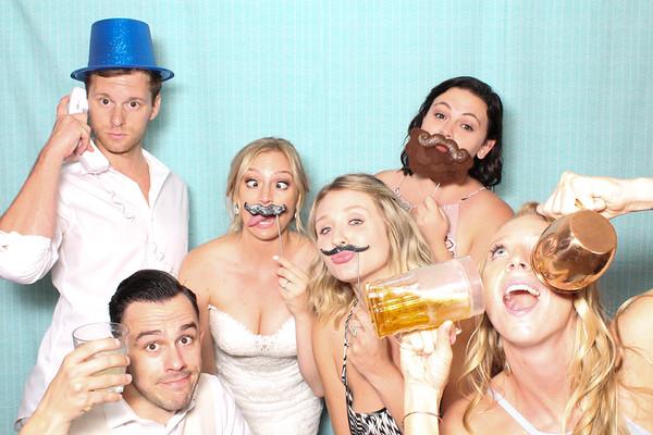 Sarah & Reid's wedding
