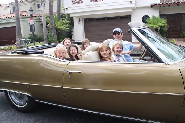 Sarah's Birthdat 2009