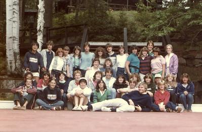 Saranac 1982