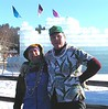 3, tom & bob, Fun Run, winter carnival, feb 6, 2005
