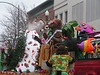 AMA float & jan the deer,  winter carnival, SL, feb 12, 2005c