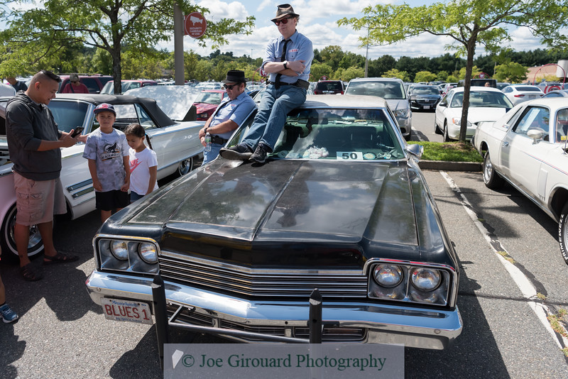 2019 Cars & Cops Car Show