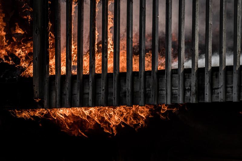 Deck Blaze