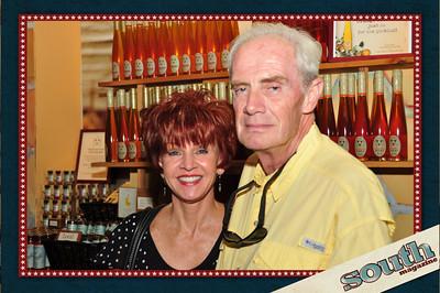Nancy & Grant Meade