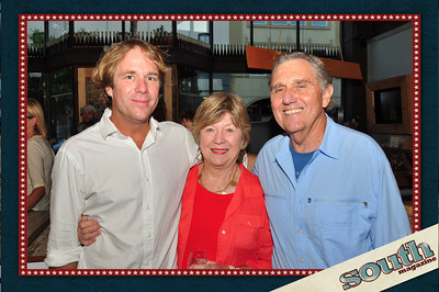 Ted Dennard, Marie & Tom Dennard