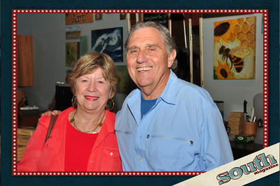 Marie & Tom Dennard