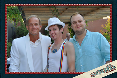 Todd O'Dell, David Weathers, Cody Patterson