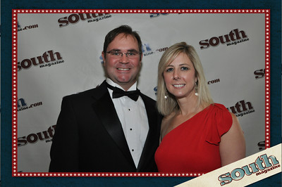 Nick & Jennifer Grayson