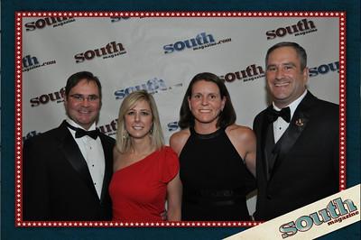 Nick & Jennifer Grayson, Jen & Gary Mountjoy