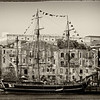 HMS Bounty, Savannah River, GA