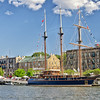 Savannah Tall Ships Challenge May 2012 :