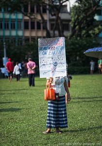 nice placard
