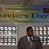 Saviors Day 2018 hosted by TMC