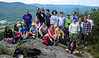 Group on Spruce Hill<br /> (Gallery: Events > Savoy 13)