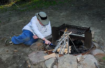 Lighting the fire   (Jul 03, 2006, 07:30am)