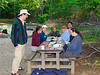 <b>After breakfast socializing</b>   (Jul 01, 2006, 08:22am)